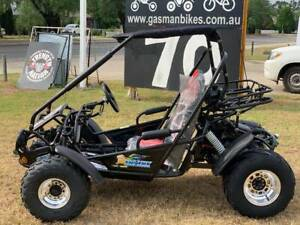 BRAND NEW 2019 TRAIL MASTER XRX 150 BUGGY Jamisontown Penrith Area Preview