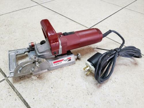 Lamello C2 Biscuit Joiner (Woodworking Machinery)