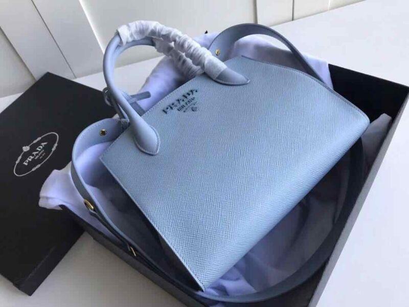 17213543476792 Prada monochrome saffiano leather bag   Bags   Gumtree Australia Cockburn  Area - Hammond Park   1197583704
