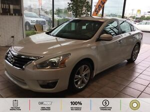 2013 Nissan Altima 2.5 SL BLUETOOTH! BACKUP CAM! PUSH TO STAR...