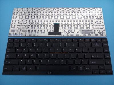 NEW For Toshiba Portege R930 R700 R705 R830 R835 Laptop English Keyboard ()