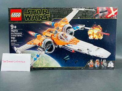 LEGO® Star Wars™ - Poe Dameron's X-wing Fighter™ 75273 | FREE SAME DAY SHIPPING!