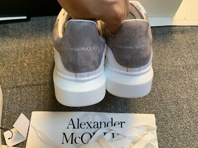 alexander mcqueen trainers 39 Uk 6