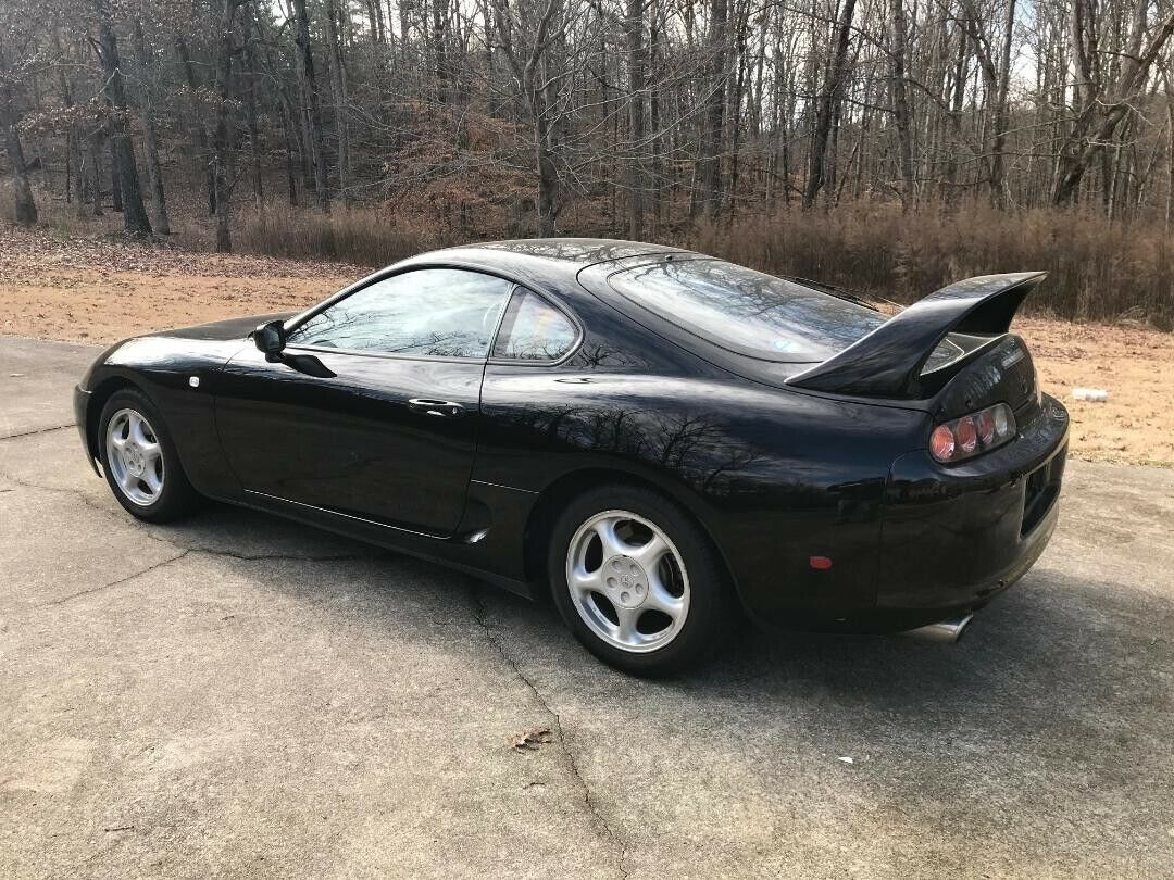 Image 1 Voiture American used Toyota Supra 1993