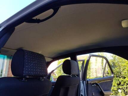 MERCEDES C180  espri SEDAN - W202 HEAD LINING NEW IN TOP COND Glenwood Blacktown Area Preview
