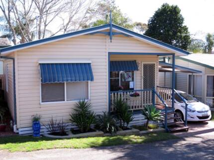 Manufactured Home for Sale Morisset Lake Macquarie Area Preview