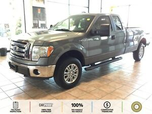 2012 Ford F-150 XLT CRUISE! BT! 2H 4H 4L!