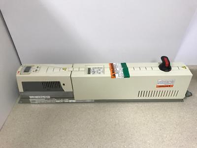 Abb ACH550-VCR-012A-4 Variable Frequency Drive 7.5 HP