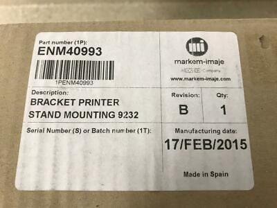 Markem-imaje Enm40993 New