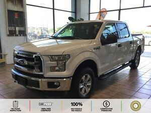 2015 Ford F-150 XLT KEYPAD ENTRY! BLUETOOTH! SPORT MODE! TOW...