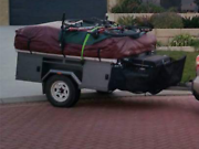 2014 Camper Trailer Singleton Rockingham Area Preview