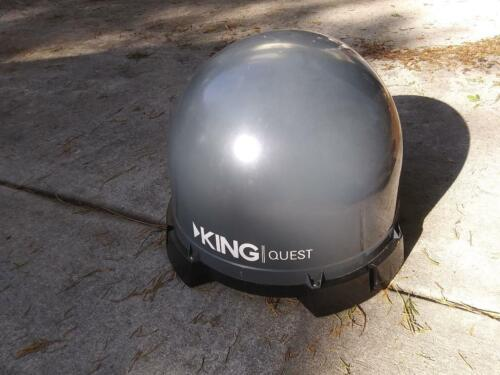 KING ANTENNA FOR DIRECT TV