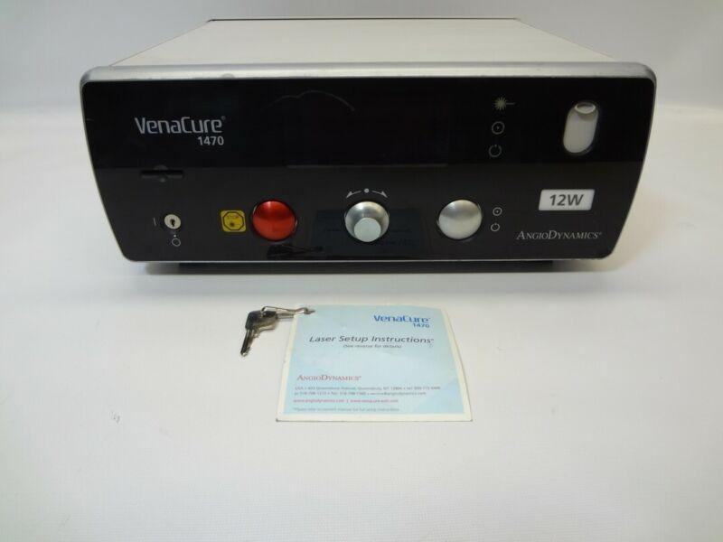AngioDynamics Venacure 1470 Surgical Laser