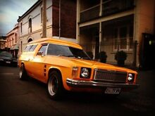 HX Holden Panel Van Mowbray Launceston Area Preview