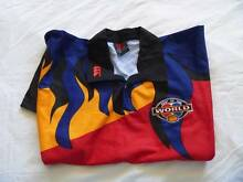 Rest of the World rugby league jersey Armidale Armidale City Preview