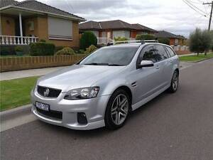Holden Commodore SV6 Sportswagon low ks Sunshine West Brimbank Area Preview