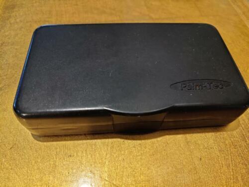 PalmTec Hard Case for Psion Series 5/5mx (Black)