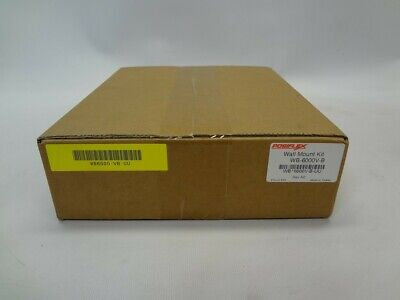 Posiflex Wb-6000v-b Wall Mount Kit New Unused