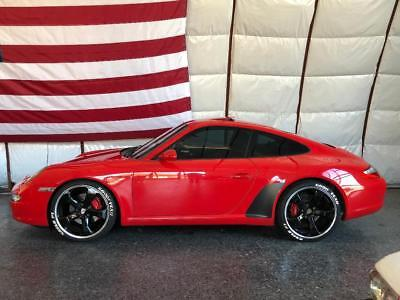 2006 Porsche 911 Carrera S 2006 Porsche 911 Carrera S  6 Speed Manual  Clean