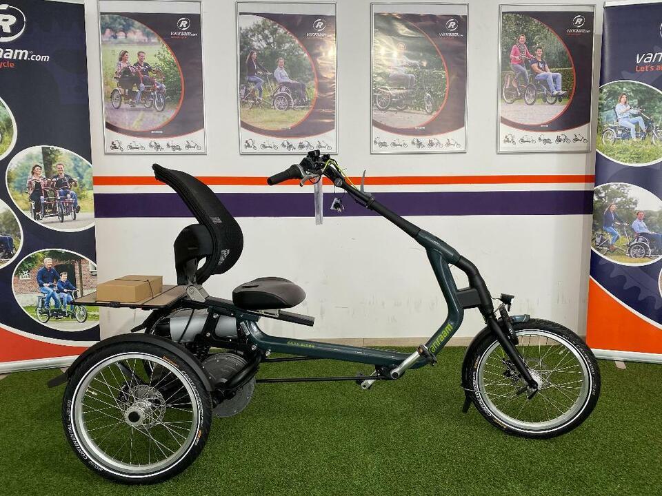 Van Raam Easy Rider 3 Therapeutisches Elektro Dreirad Neu in Gronau (Westfalen)