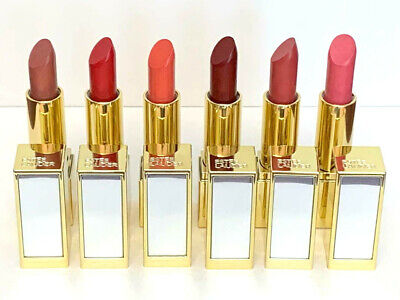 Estee Lauder Pure Color Envy Lipstick Mirrored Case Full Size Pick Your Shade