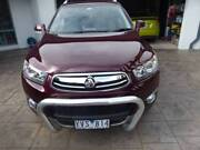 2012 HOLDEN CAPTIVA LX DIESEL 2L turbo Rowville Knox Area Preview
