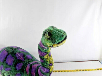 Jumbo Plush Brontosaurus Dinosaur Stuffed Toy 40