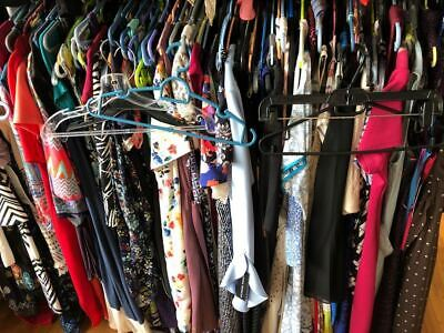 Thrift Store/Resale Clothing Lot - EXCELLENT CONDITION and GREAT BRANDS
