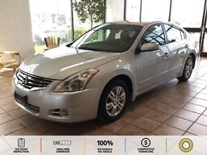 2012 Nissan Altima 2.5 S LEATHER SEATS! BLUETOOTH! AUX! BOSE...