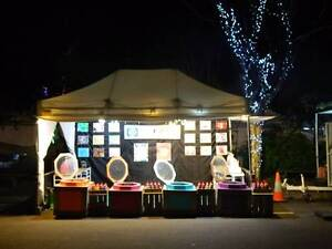 spin art market stall festival fetes Maroochydore Maroochydore Area Preview
