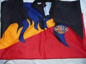 Rest of the world world cup jersey from 1988 in mint condition Armidale Armidale City Preview