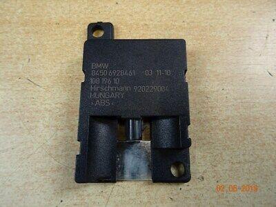 MINI R50 R52 R53 R55 R56 R57 R58 R59 84506928461 6928461 Bluetooth Antenne - Antenne Chrom Mast