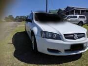 2006 Holden Commodore Sedan Abermain Cessnock Area Preview