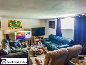 Parking included -  basement apartment located at Kingston!