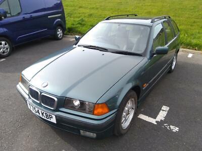 BMW e36 Touring 318i