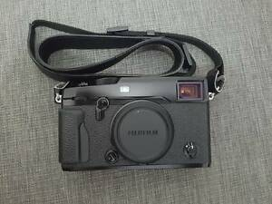Fujifilm X-PRO 2 MINT condition. Strathfield Strathfield Area Preview