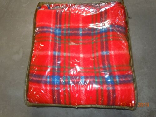 International- Harvester Scout Emergency Blanket w/Bag