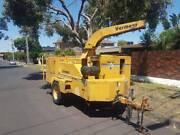 Vermeer BC1800A Wood Chipper Caulfield South Glen Eira Area Preview