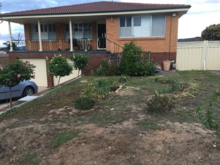3 bedroom house with garden, pets considered- Open 6pm 19/11/17