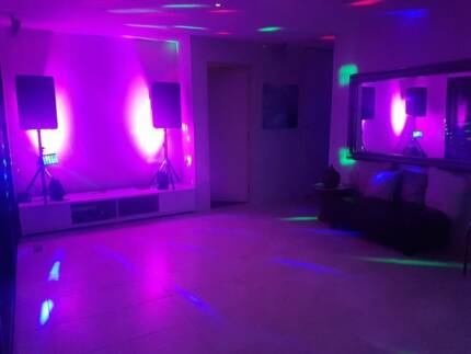 PA Speaker Packages for Hire | Book Online Now | Party Speakers