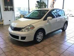 2012 Nissan Versa 1.8 S POWER WINDOWS! POWER LOCKS!
