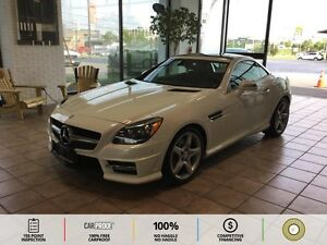 2013 Mercedes-Benz SLK-Class PUSH TO START! LEATHER! HEATED S...