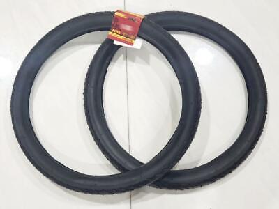 Ramp Tread BMX Tyre  ALL YELLOW 20 x 1.95 Inner Tube Option Available