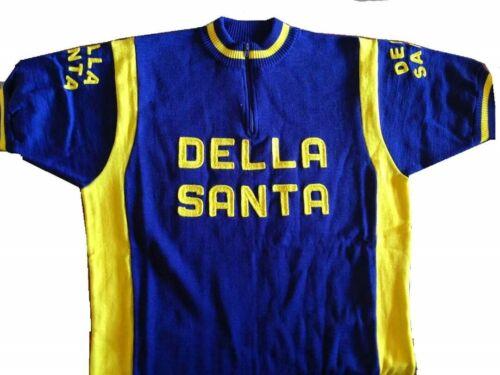 Della Santa Jersey