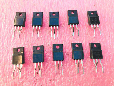 2sk2333 Power Mosfet700v 6a - Ships From Usa Lots 10 Pcs