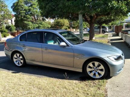 2007 BMW 323i Excellent Condition