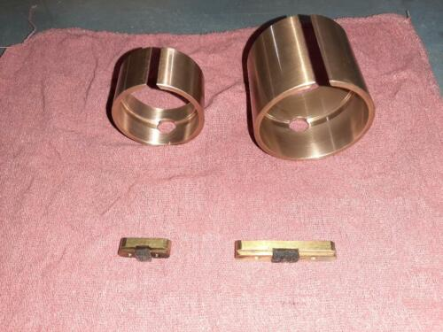 South Bend Lathe 10L or Heavy 10 Spindle Bearings and Keepers