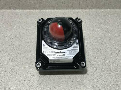 Accord Controls Flowserve Ultraswitch ANXCLF2P5-18-00200 NEW
