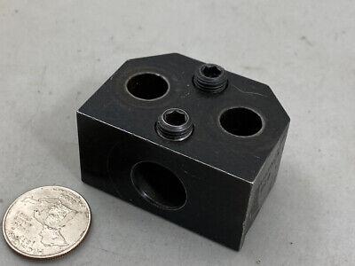 C18 Hardinge C18 58 Boring Tool Holder For Dsm Dsm-a Vbs Dv-59 Hs Lathes.