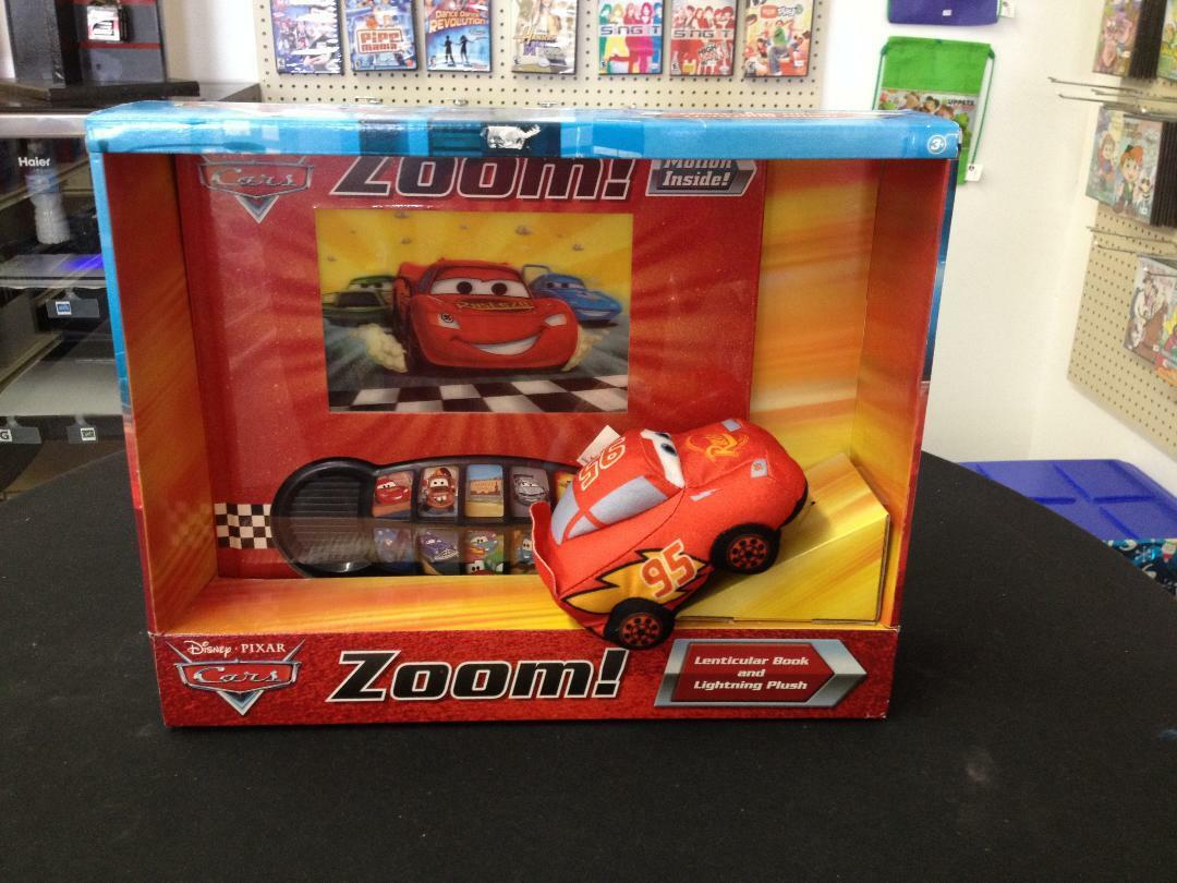 Disney-Pixar: Cars Zoom!